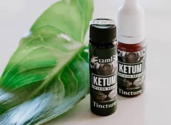 kratom tinctures picture