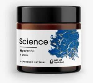 hydrafinil